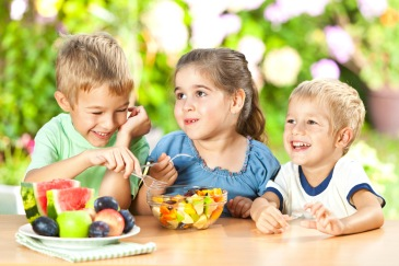 Mesologie of Mesoloog en kinderen